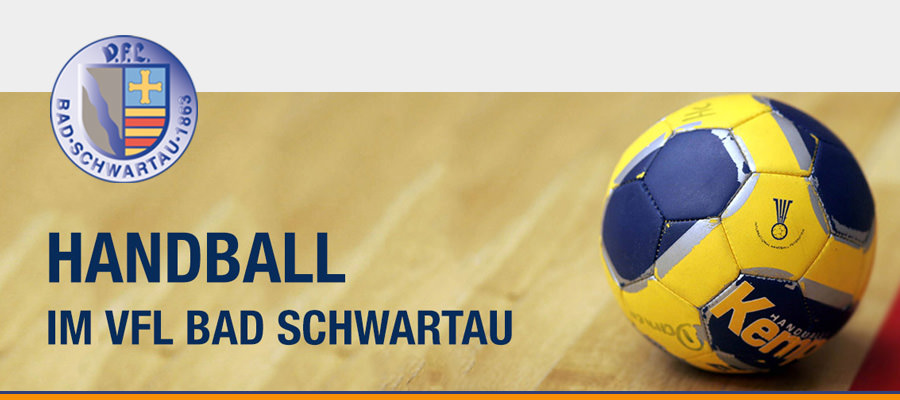 Handball Bad Schwartau