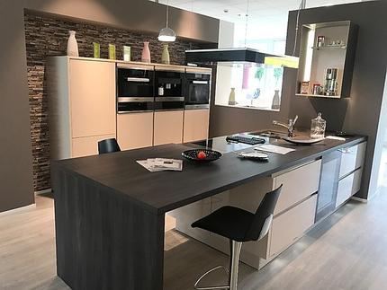 Küchen angebote küchenangebote ausstellungsküchen zum top preis küchen ambiente